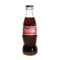 Силиконовая форма Бутылка Кока кола, 55 гр