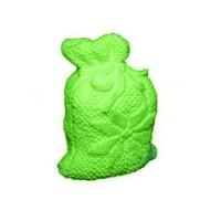 Силиконовая форма Мешок с подарками 3D, 100 гр