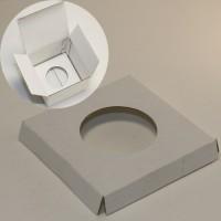 Вкладыш в коробку куб, 70 мм