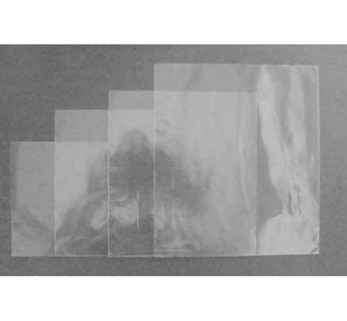 Пакет с клейким краем, 12х12 см, 10 шт