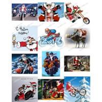 Дед Мороз-3