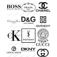 Логотипы моды